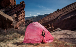 Nevertheless, She Persisted: The Pink Parachute Project